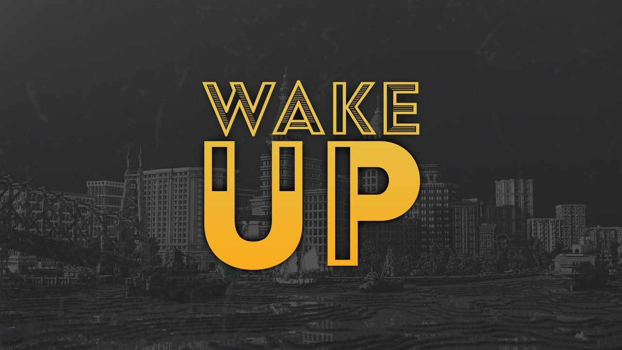 Wake Up - Open World Adventure RPG