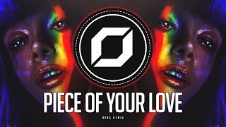 PSY-TRANCE ◉ Meduza - Piece Of Your Heart (Berg Remix) ft. Goodboys
