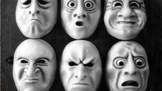 Азы психотерапии. Урок 13. Что такое Чувства