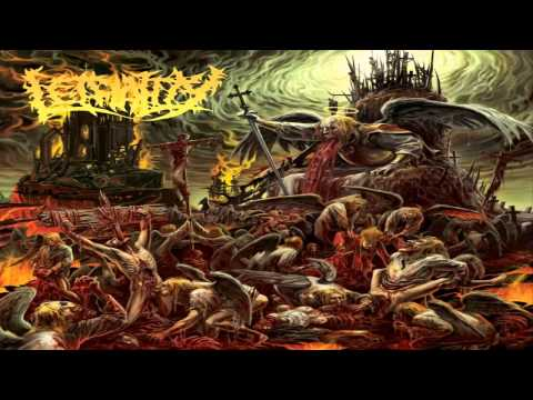 Lethality - Everyone Will Suffer (2013) {Full-EP}