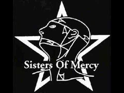 "The Sisters Of Mercy ""Poison Door"""