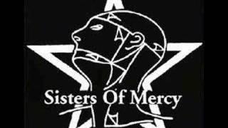 "The Sisters Of Mercy ""Poison Door"""