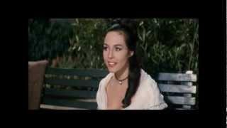 Мишель в итальянских фильмах