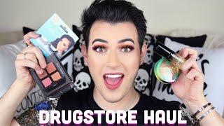 HUGE Drugstore Makeup Haul | MannyMua