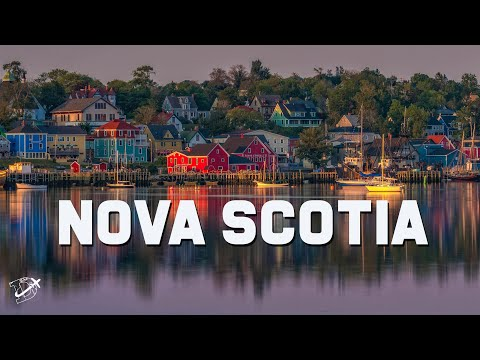 Nova Scotia Travel Guide - The Best Road Trip Ideas | The Pl
