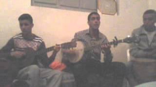 اغنية ارتحنوت لمجموعة تودرت بأداء عزيز جبارة (أوركسترا أمجاد إفني )