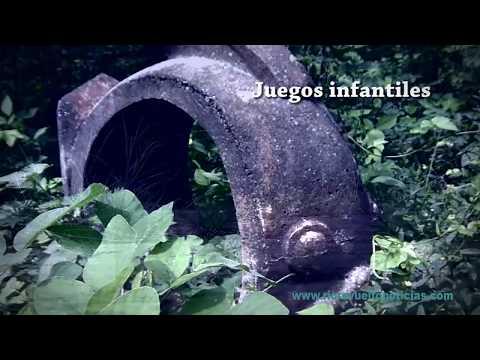 PUEBLO FANTASMA EN JOSÉ MARÍA MORELOS (San josé de las montañas)