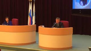 Михаил Исаев о свободных автобусных тарифах в Саратове