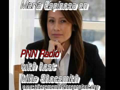 Special Report! America Is Under INVASION! Maria Espinosa on PNN Radio!