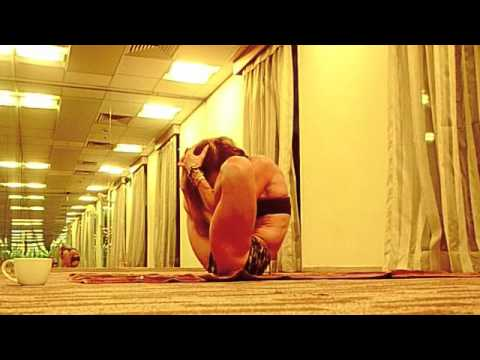 Advanced Bikram Yoga Lotus Series