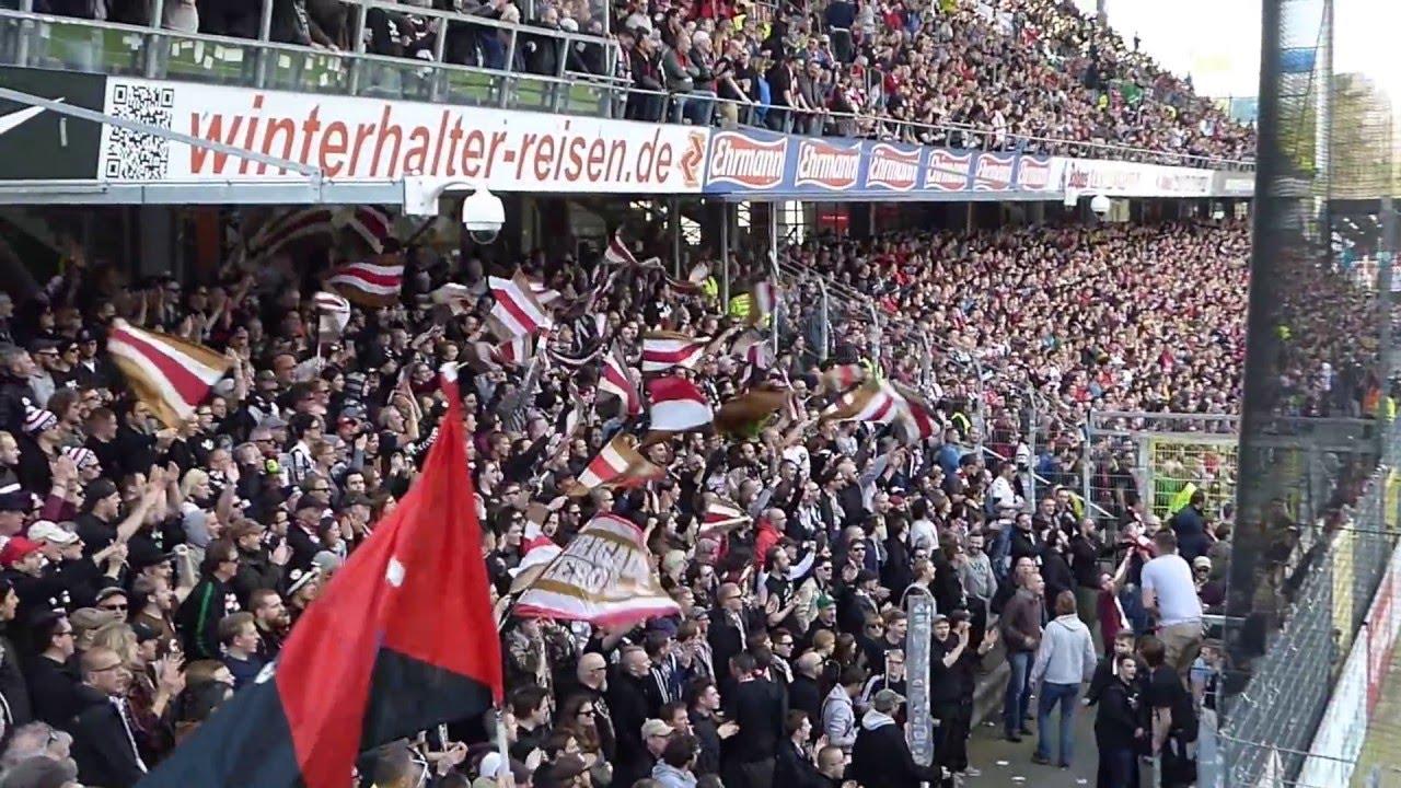 St Pauli Freiburg