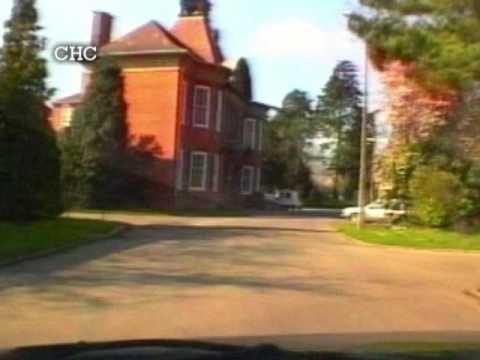 Severalls Hospital 1997