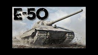 Jubileuszowe bitwy #551 ► 20000 bitwa Damiana - E 50