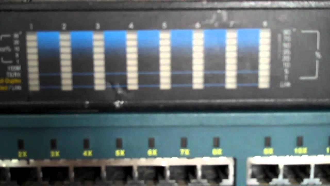 Major network problem