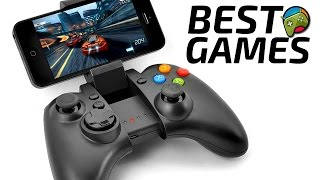 Gamepad Remax Reyou Bluetooth Smartphone Hp Android RY-01 Original