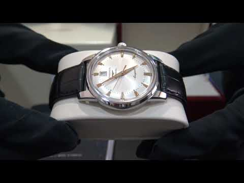 LONGINES CONQUEST WATCHESGMT from YouTube · Duration:  57 seconds