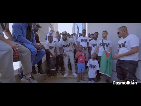 D.I.V - MM Story #2 - LTMF (prod By Beat Boii)
