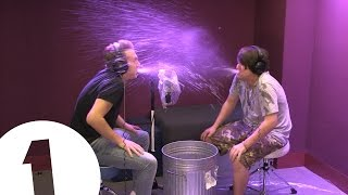 Innuendo Bingo with Jack and Dean