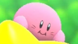 New Kirby Star Allies Final Boss and ending