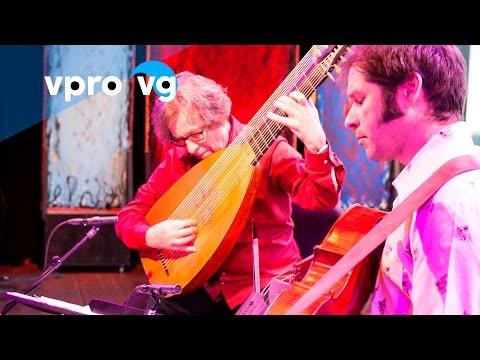 Didier François & Phillipe Malfeyt/ Robert de Visee (live @Bimhuis Amsterdam)