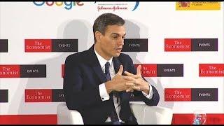Pedro Sánchez admite por primera vez un posible adelanto electoral