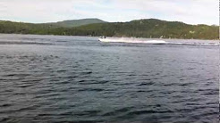 Lake Coeur d'Alene Jet Ski Rentals at New Sun Adventures