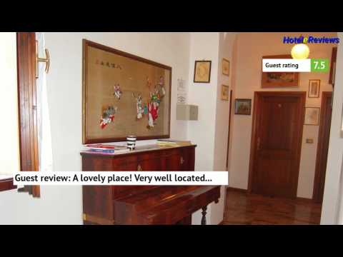 Riva Reno GuestHouse Hotel Review 2017 HD, Bologna, Italy
