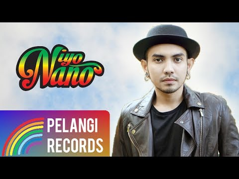 Niyo Nano - Bunga Cintaku (Official Lyric Video) | Soundtrack Anak Langit
