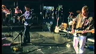 Wilco, 2. Shot In The Arm, 1999 Glastonbury Festival live