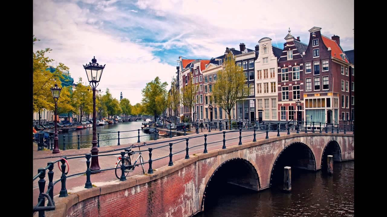 The Bridge Hotel Amsterdam Niederlande