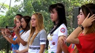 Video GOYANG PMM   ALL ARTIS MANHATTAN CASTER Sintru - Dawe - Kudus - Jateng 2018 download MP3, 3GP, MP4, WEBM, AVI, FLV Agustus 2018