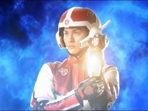 Ultraman Max 03  La marca de un héroe Sub Español