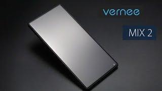 Vernee Mix 2, no todos son clones.