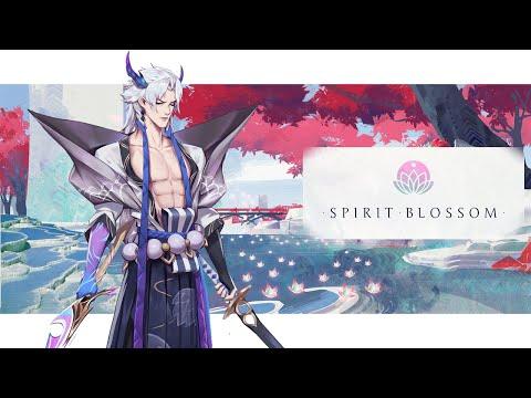 Spirit Bonds: Yone - League of Legends: Spirit Blossom 2020