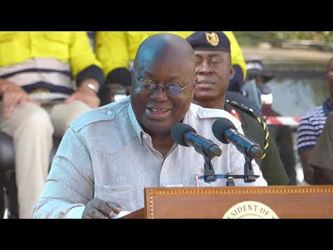 ASANTEHENE  SHARE HIS DEMISE ABOUT OBUASI GOLD MINES.mp4
