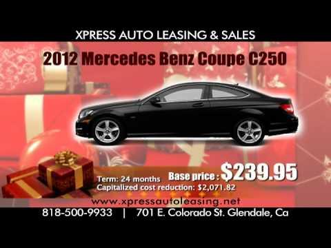 Xpress Auto Christmas Specials final
