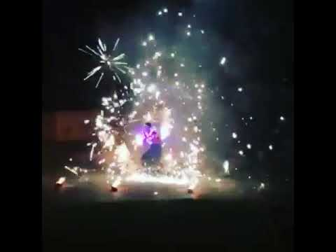 Незабываемое огненное шоу, от компании событий ДОМИНО!!!