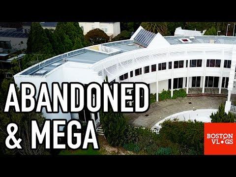 VLOG #282 | ABANDONED MEGA MANSION REVISITED - EPIC