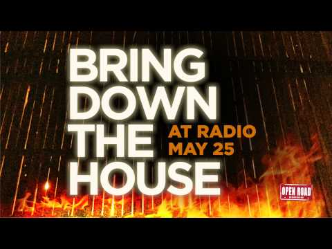 Dean Brody- Bring Down The House