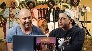 Migos - Walk It Talk It Feat Drake METALHEAD REACTION TO HIP HOP!!!