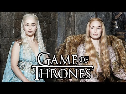 All Game of Thrones Character Names