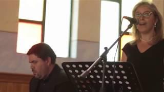 Panis Angelicus - Franck César - Duo Polifonia