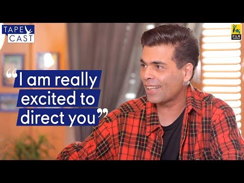 Karan Johar and Ranveer Singh in conversation about their next magnum opus - Takht Mp3