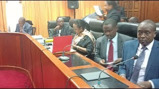 BIZARRE CORRUPTION: Kenyan government bought its own land in the Ruaraka Land Saga