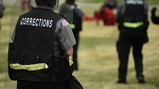 Corrections Officer Recruiting - Michigan Department of Corrections