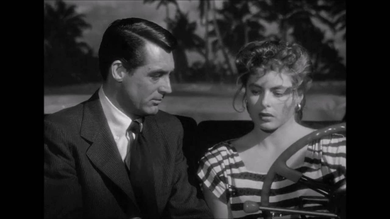 Download Notorious (1946)    Cary Grant    ,  Ingrid Bergman ~  * HD *  Alfred Hitchcock