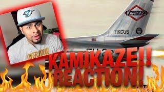 Baixar FIRE!! Eminem - FALL REACTION!