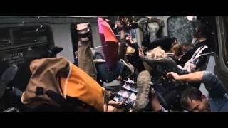 Отрезок из фильма Метро 2012