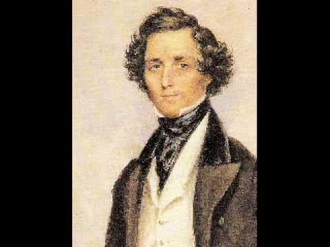 Wedding March - Felix Mendelssohn