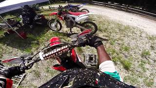 Enoree OHV Trail | Dj Harris